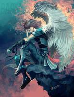 fantasy prince by bobba88