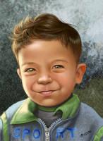 brave kid by bobba88