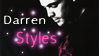 Darren styles by TheSaladMan