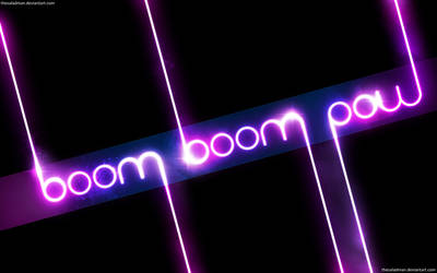 .:: Boom Boom Pow ::. by TheSaladMan