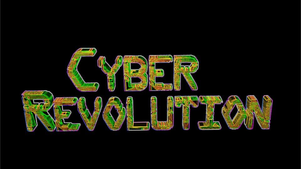 easy essays for cyber revolution Cyber revolution is the newly discovered pace in development of mankind with the help of machines and computers people are more reliant on machines rather than working something out with the newly propounded cyber revolution humans are as close to machines as they never could.