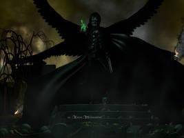 Lucifer by KaanaMoonshadow
