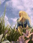 Lily Fields