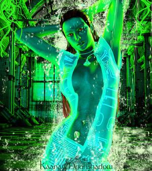 Cyborg Dreams II