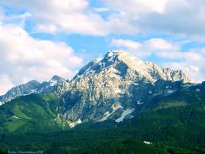 Mount Goell