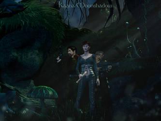 KotOR - Shadowlands