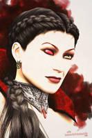 Marisana by KaanaMoonshadow