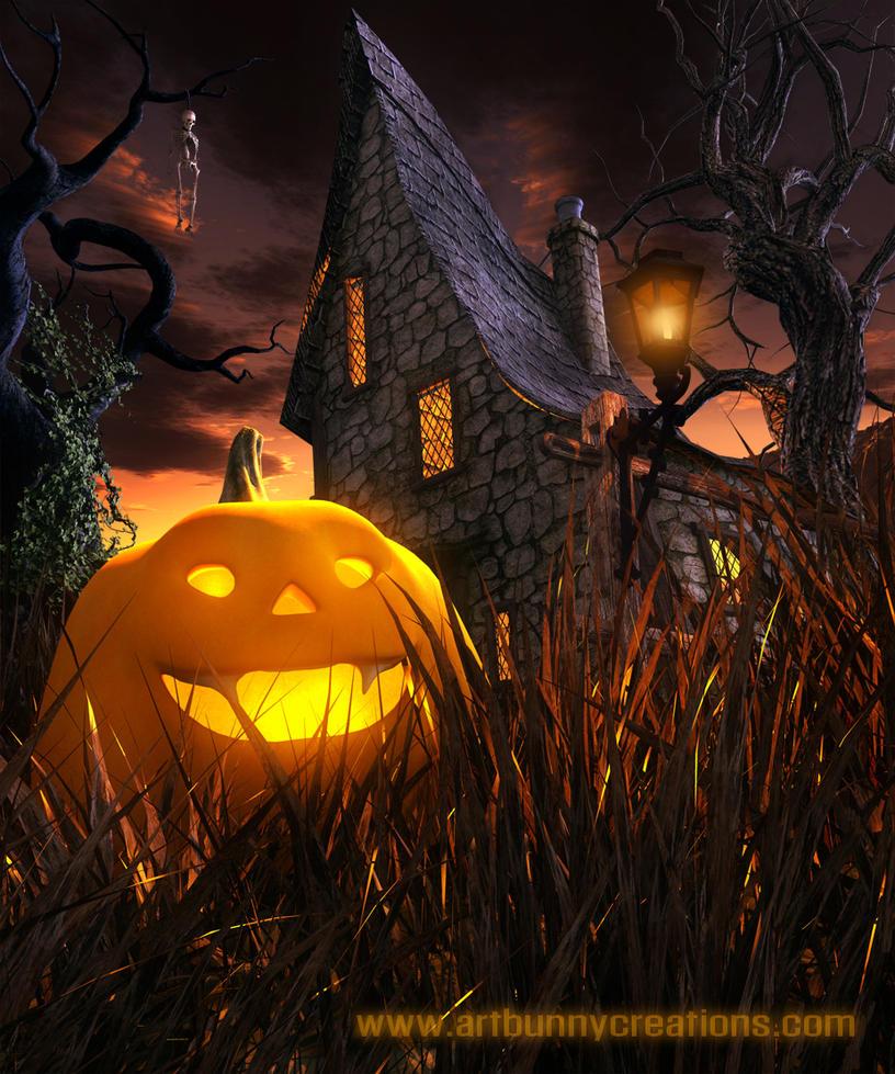 Halloween 2013 by KaanaMoonshadow