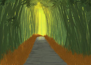 03 Bamboo Forest