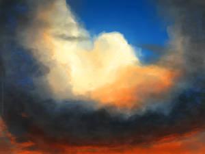 09 Cloudscape
