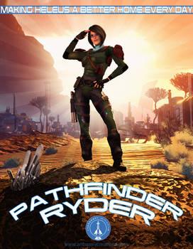 Pathfinder Ryder