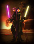 Be Sith, and just Fabulous