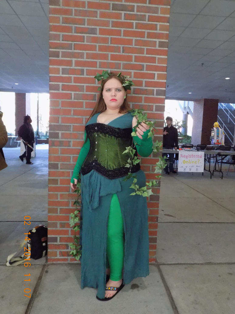 SwampCon 2016 Day Two 6 of 24 by In-SanityCosplay