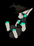 Lil Witch by Tyoka-ARPG