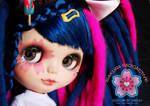 - Sakura Radioactive Blythe -