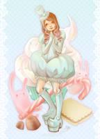 - Be my sweet - by Sakuli
