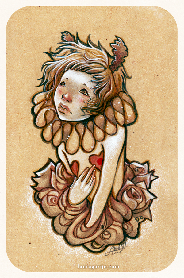 - Por el renacer - by Sakuli