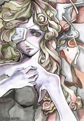Miedo by Sakuli