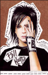 Tokio Hotel: BILL by Sakuli