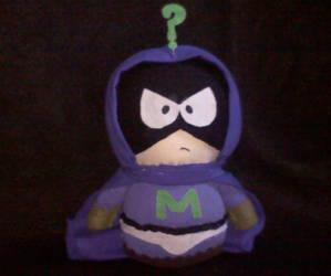 My Mysterion Plush