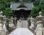 Narita Niomon Gate
