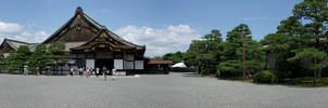 Nijo-jo Main Entry
