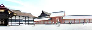 Imperial Palace Gekkamon