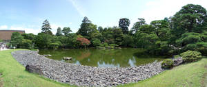 Imperial Palace Garden 2