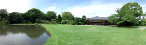 Nishi Hogashi Garden 3