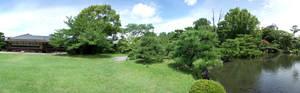 Nishi Hogashi Garden 2