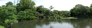 Nishi Hogashi Garden 4