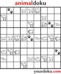 animaldoku various