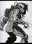 Predator the Hunter