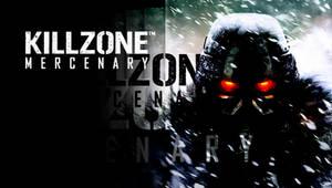 Killzone Mercenary PS VITA wallpaper