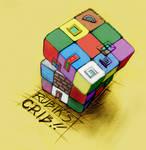 Rubiks Crib