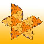 Goldfish: D-I-Y 3D Icosahedron