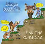Find the Bonehead