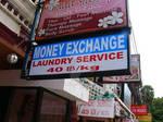 Engrish: Money Launderer