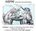 NSFW: Unicorn Teleology