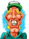 Avatar: Goober Redneck Grin by sethness