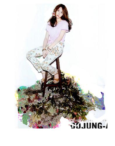 {PNG/Render #51} Krystal (Fx) by larry1042001