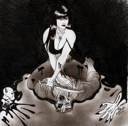 demons killer