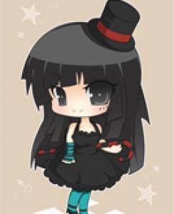 ainhi90's Profile Picture