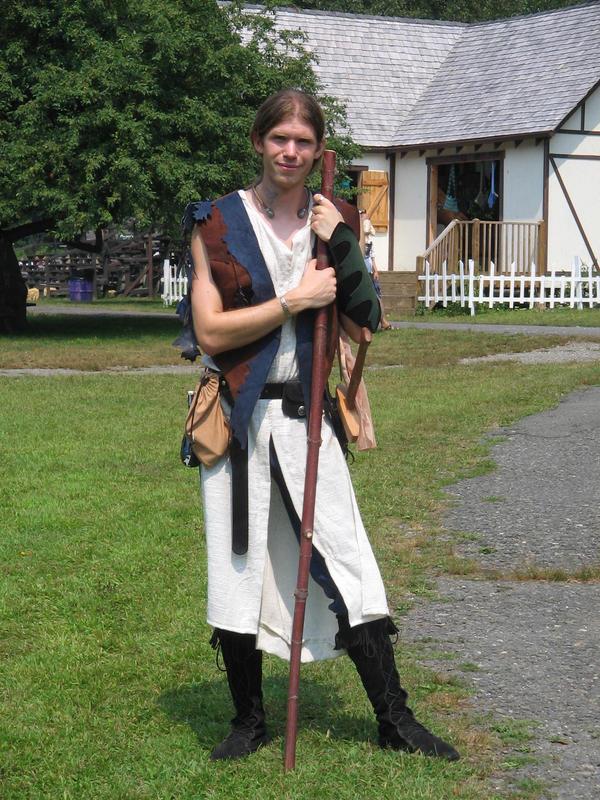 Ren Faire Costume u002705 by RedCrosseKnight ...  sc 1 st  DeviantArt & Ren Faire Costume u002705 by RedCrosseKnight on DeviantArt