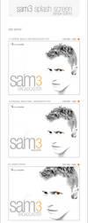 SAM3 broadcaster software by rasice