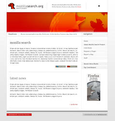 MozillaSearch.org