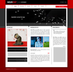 nourexp : design experiment
