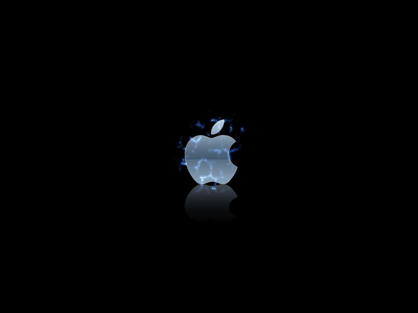 chidori apple by kevinvanderven