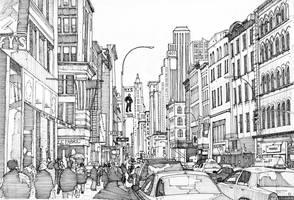 401 Broadway, New York