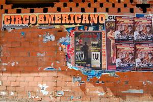 Spanish Wall 1, Cuenca